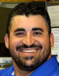 Nate Rivera of Hermiston Energy Services
